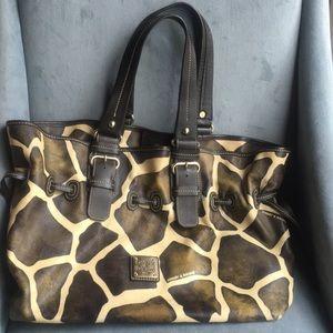 Dooney & Bourke purse/satchel